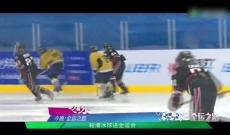 轮滑冰球进全运会