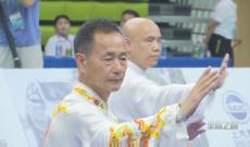 福建天津全运会首金 霞浦人民教师制造