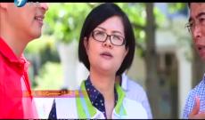 《时代先锋》社区书记陈建萍