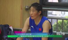 福建选手杨晓丽勇夺全运会拳击银牌