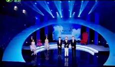 《清新福建 气象主播》总决赛0805