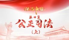《法治中国》第四集-精编版