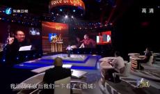 """《中国正在说》大国应有什么样的""""文艺范"""""""