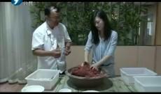 《风物福建》探寻福州特色小吃——达道牛肉