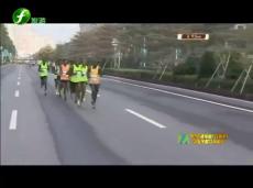 《清新福建旅游资讯榜》国内首个二次元马拉松赛 厦门集美开跑