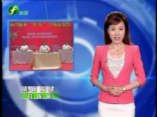 《清新福建旅游资讯榜》品鉴交流 感受桐木味道