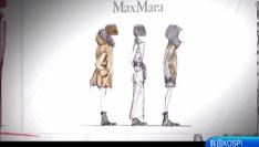《时尚消费》Max Mara纽约惠特尼美术博物馆