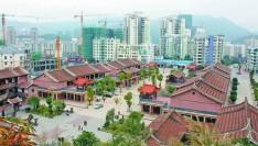 福建省在第五届全国文明城市评选中获佳绩