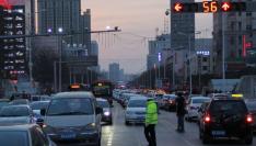 福建:返程高峰持续到元宵前后 注意控制车速 安全行驶