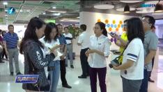 中央外宣媒体采访团到寿宁采访精准扶贫工作