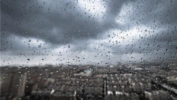 今天夜里至8日 我省将有连续性暴雨过程