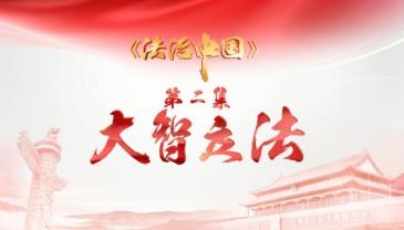 《法治中国》第二集—精编版