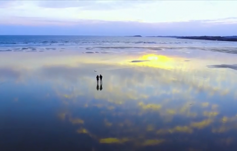 大屏丨《生态福建·丝路扬帆》