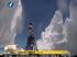 法国男摔落冰河缝隙 惊险抢救全都录
