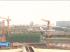 厦门国际航材保障中心加紧建设