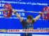 举重世界杯:中国选手张旺丽打破世界纪录