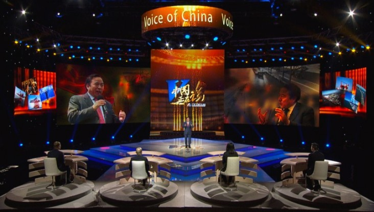 振华重工:中国装备制造业的赶超之路