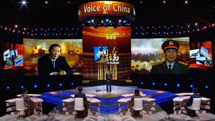 罗援:从沙场阅兵看中国特色强军路