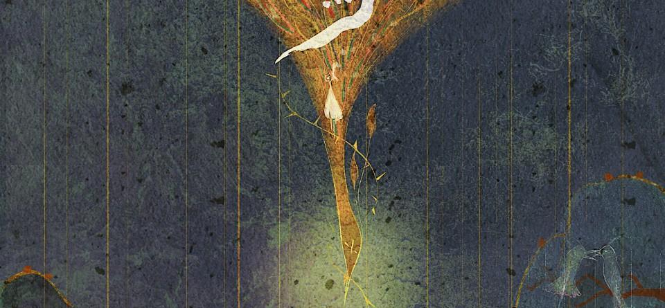 《荆棘鸟》