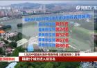 《2020中国城市海外网络传播力建设报告》发布 福建5个城市进入前百名