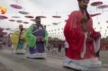 迎中秋庆国庆:同安影视城举办第七届影视城文化旅游节