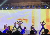 视频三台湾中国科技大学代表队《舞林再现》由STXD街舞社同学演绎