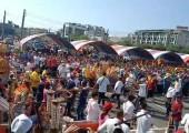 第一届世界广泽尊王文化季在台南举行