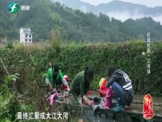 《纪录时间》江湾镇
