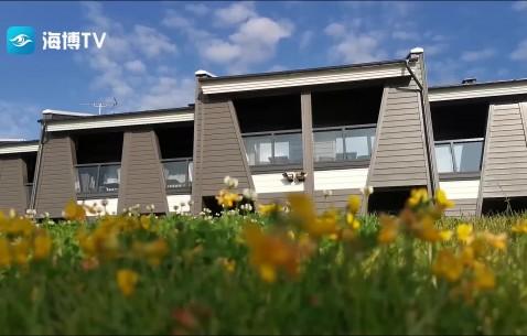 微视频|卡累利阿地图之星酒店