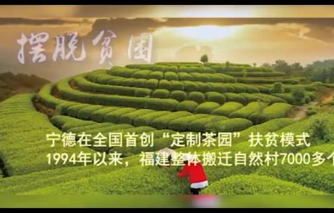 厦门实践、晋江经验、摆脱贫困、点绿成金……福建,有故事!