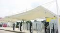 福建近八成高速公路服务区 建成电动汽车充电站