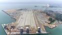 福建湄洲湾北岸崛起港口群