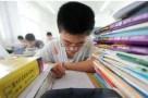 同一高考不同备战 山东有学校高考当天照常出操