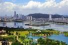厦门市法治政府建设排名全国前列