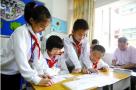 党的十八大以来中国教育改革发展取得显著成就