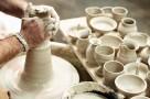 金砖国礼大师陶瓷展举行