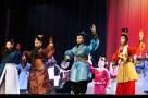 泉州国际木偶节开幕
