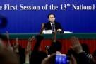 环保部部长李干杰:压减固废进口保障生态安全和人民健康