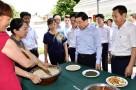 22日 省委省政府工作检查组去了三明宁德这些地方