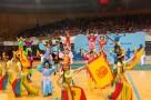第十届海峡论坛•海峡两岸传统武术大赛三明举办