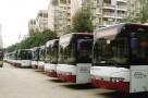 目前福州市区公交已大部分恢复