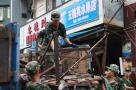 福建:在防御台风、抢险救灾第一线书写坚强党性