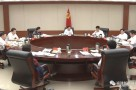 福建省委常委会会议暨省扫黑除恶专项斗争领导小组会议召开