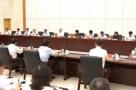 中央扫黑除恶第4督导组与福建省委第2次通报对接会召开