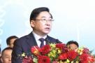 福建省代表团出席香港福建社团联会第十一届会董会就职典礼并与香港闽籍乡亲座谈
