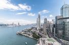 于伟国与香港中企协和在港央企负责人洽谈交流
