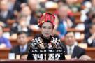 何庆委员:坚持中国共产党的领导是中华民族大团结的根本保证