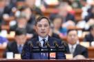 任红委员发言:为救命救急药纳入医保点赞
