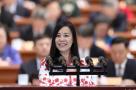 凌友诗委员发言:坚持一个中国原则 丰富和平统一实践 热切期待两岸统一到来