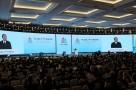 第二届数字中国建设峰会在福州开幕 中宣部部长黄坤明出席并发表主旨演讲